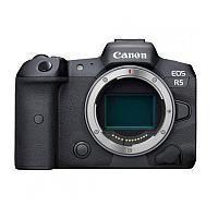 Фотоаппарат Canon EOS R5 Body + Mount Adapter Viltrox EF-EOS R, фото 1