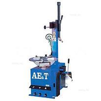Станок шиномонтажный M-100 AE&T (220/380В) полуавтомат
