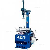 Станок шиномонтажный M-221B AE&T (220/380В) автомат с наддувом