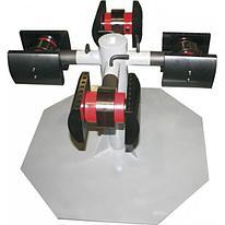 УНБ35-4 Установка для наплавки букс