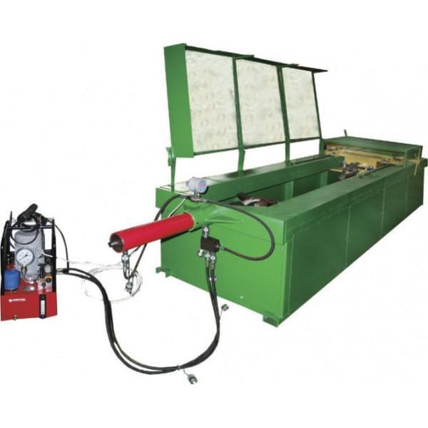 СИСГ20-10В Установка для испытания стропов