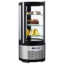 Витрина холодильная Hurakan HKN-UPD100