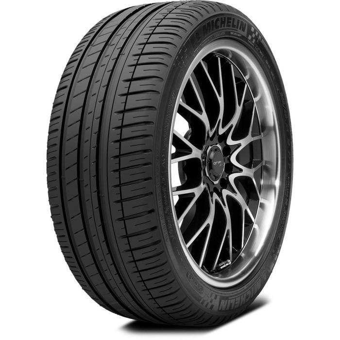 Шина летняя Michelin Pilot Sport PS3 195/50 R15 82V