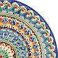 Ляган круглый Риштанская Керамика 31см, фото 6