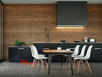 Кухонные фасады (материал)