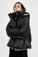 Куртка женская Finn Flare, цвет черный, размер XL