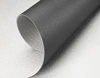 Мембрана ПВХ ECOPLAST V-RP 1,5 мм 2,10х25 м серый, фото 1