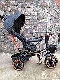 Трёхколёсный велосипед Барс Т 053, фото 3
