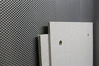Звукоизоляционные сэндвич-панели Sound Block 40 (с комплектом крепежа), фото 1