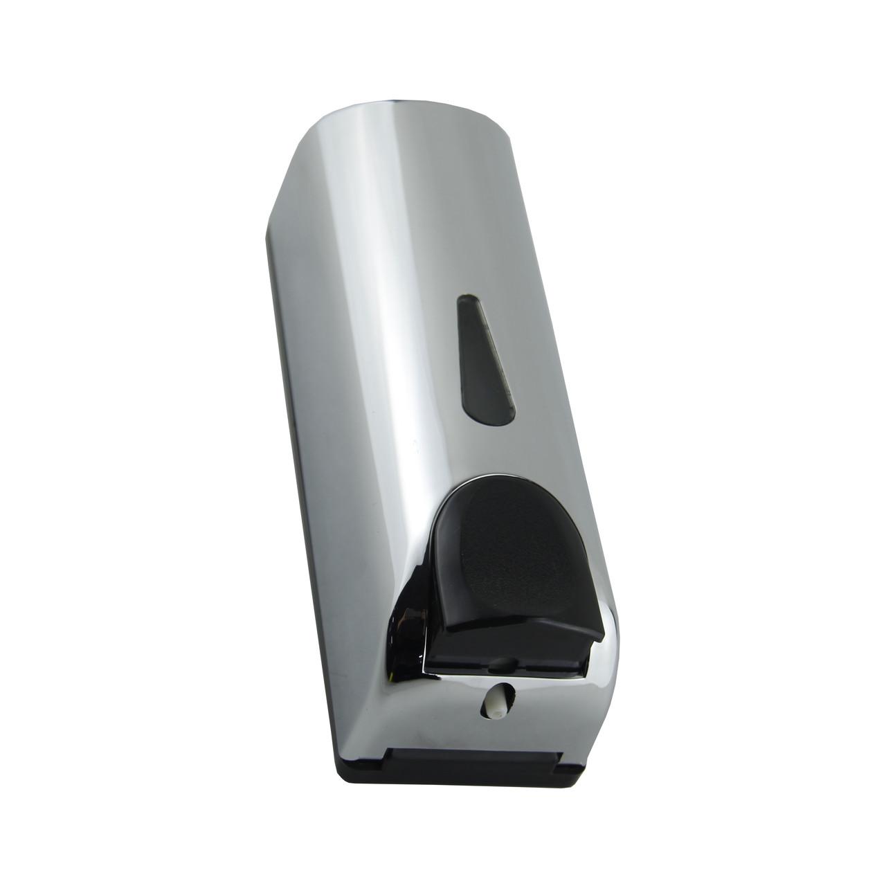 Дозатор для мыла GL428 (хром)