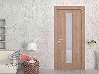 Межкомнатные двери (материал)