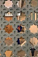 3D Панель Марокко