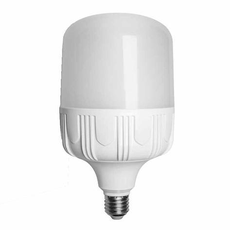 Светодиодная лампа LED-HP-PRO 30W 6500K цоколь E27, фото 2