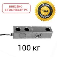 Датчик тензометрический KELI SQB-100kg