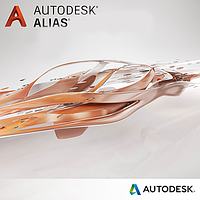 Alias AutoStudio 2022 Commercial New Single-user ELD 3-Year Subscription