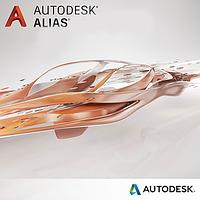 Alias AutoStudio 2022 Commercial New Single-user ELD Annual Subscription