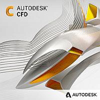 Autodesk CFD – Premium 2021 Commercial New Multi-user ELD Annual Subscription
