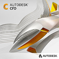 Autodesk CFD – Ultimate 2021 Commercial New Multi-user ELD Annual Subscription