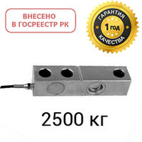 Датчик тензометрический KELI SQB-2.5t