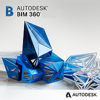 BIM Collaborate - 500 Subscription CLOUD Commercial New Single-user Annual Subscription