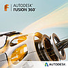 Fusion 360 Team - Participant - 100 Subscription CLOUD Commercial New ELD 3-Year Subscription