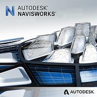 Navisworks Manage 2022 Commercial New Single-user ELD 3-Year Subscription