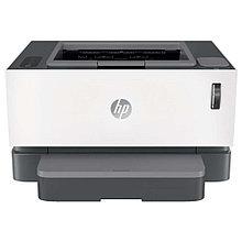 HP 5HG74A принтер лазерный черно-белый Neverstop Laser 1000n Printer (A4)