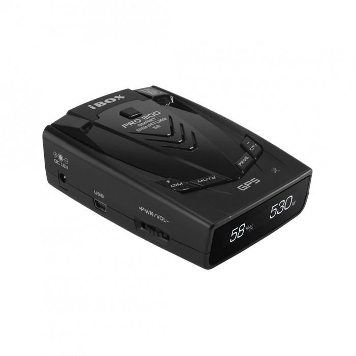 IBOX Pro 800 Smart Signature SE