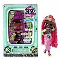 Куклы Лол Дэнс - LOL OMG куклы Dance Dance Dance. ЛОЛ ОМГ Виртуэль