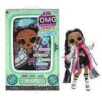 Куклы Лол Дэнс - LOL OMG куклы Dance Dance Dance. ЛОЛ ОМГ Би Герл.
