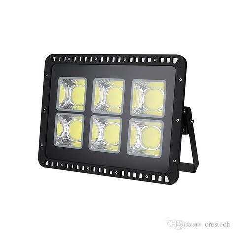 Прожектор 300Вт COB LED IP65, фото 2