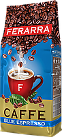 Кофе жареный в зернах Blue Espresso, 1000/6, ТМ Ferarra