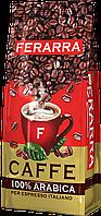 Кофе натуральный жаренный в зернах 100% Arabica, 1000г\6, ТМ Ferarra