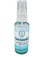 Антисептик AntiCORONA 50мл 70%