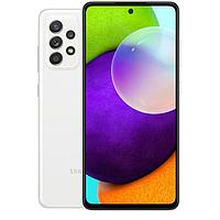 Смартфон Samsung Galaxy A52 128Gb Белый