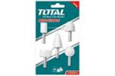 Точильные камни для дрели TOTAL арт.TAKB0501