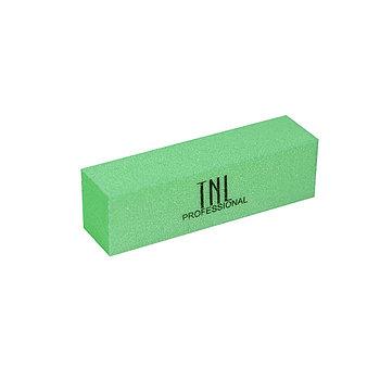 Баф TNL зеленый в индивидуальной упаковке