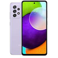 Смартфон Samsung Galaxy A52 256Gb Лаванда