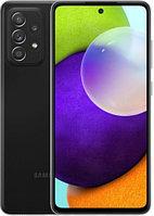 Смартфон Samsung Galaxy A52 256Gb Черный