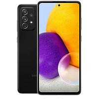 Смартфон Samsung Galaxy A72 128Gb Черный