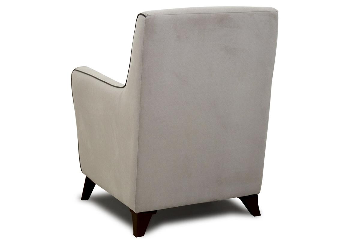 Кресло традиционное Френсис, ТК262/1 Бежевый, Нижегородмебель и К (Россия) - фото 4