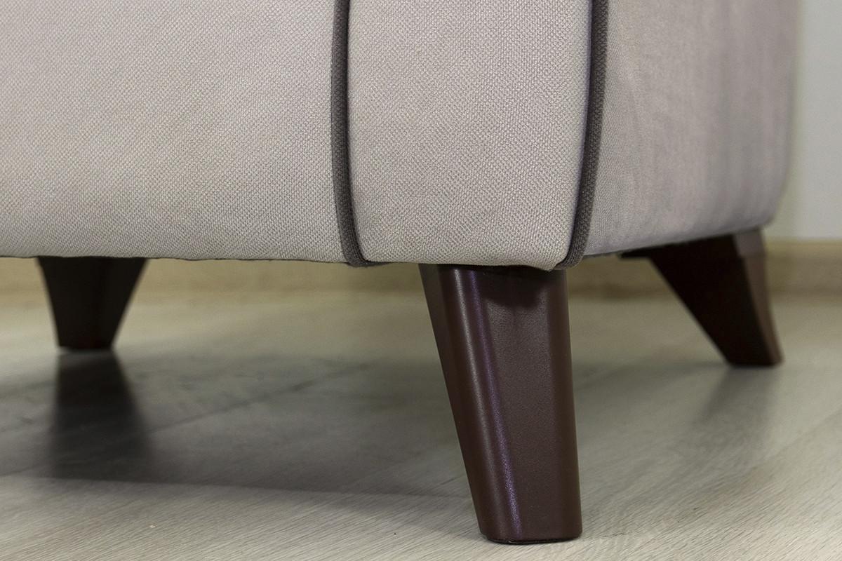 Кресло традиционное Френсис, ТК262/1 Бежевый, Нижегородмебель и К (Россия) - фото 5