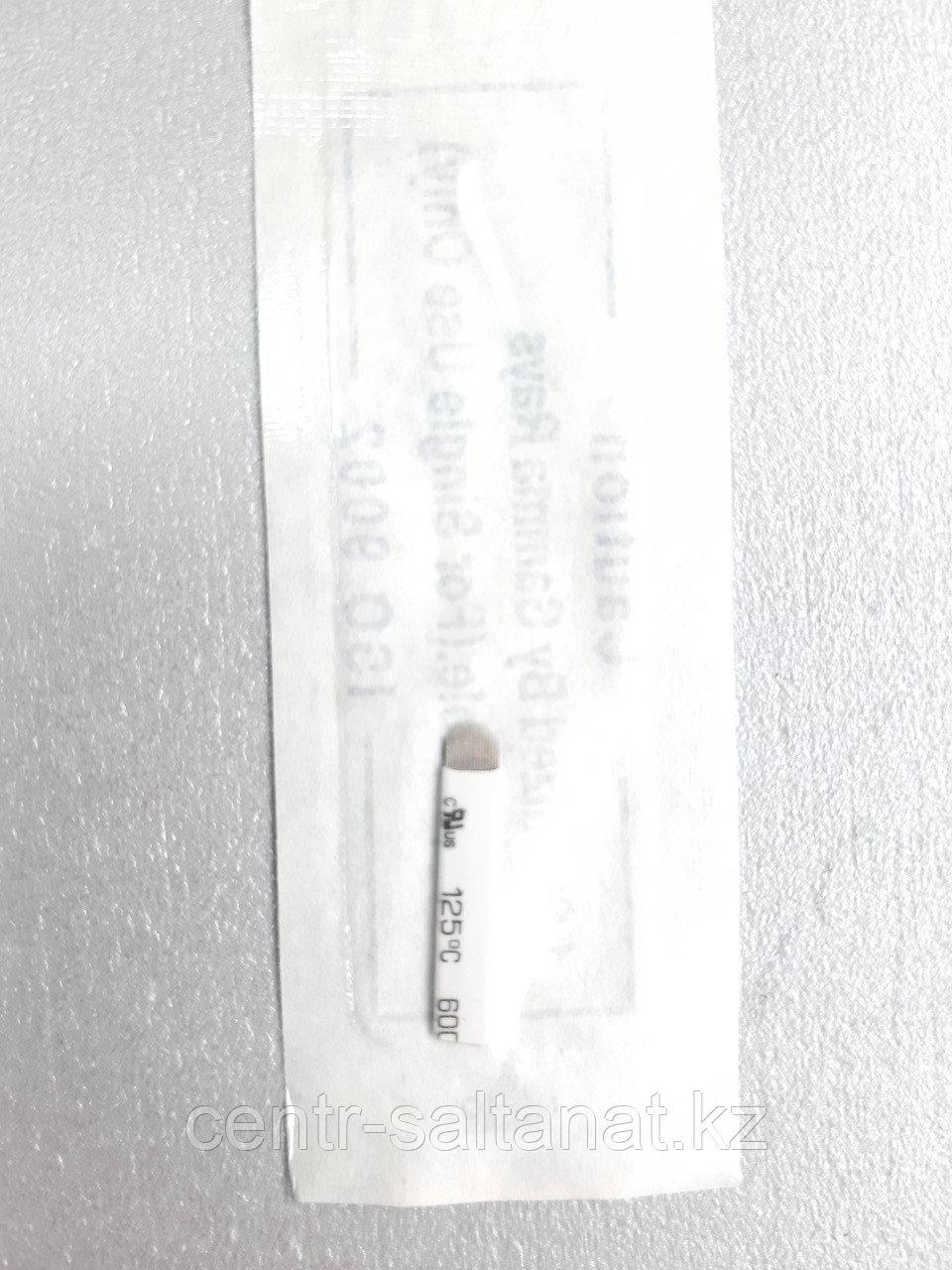 Иглы-лезвие 18U для микроблейдинга бровей
