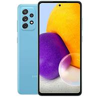 Смартфон Samsung Galaxy A72 128Gb Синий