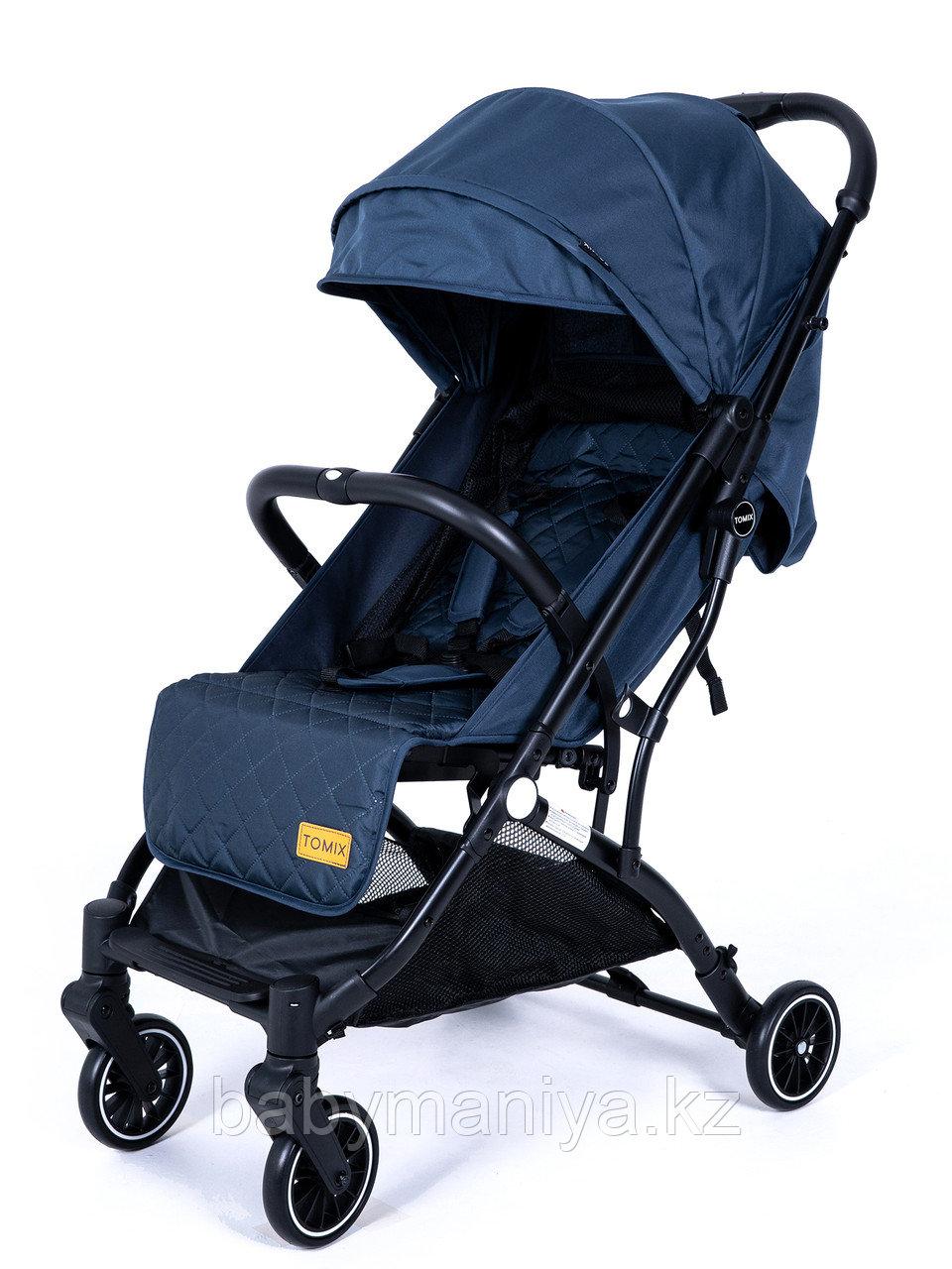 Прогулочная коляска Tomix LUNA (Blue)