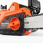 Пила цепная электрическая PATRIOT ESP 2418 , 2400Вт, 18'/45см, 3/8, 1,3мм 62зв, плавный пуск, бесключевая, фото 2