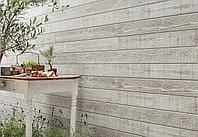 Японская фиброцементная фасадная панель KMEW Под дуб HCW9141GC