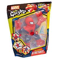 Гуджитсу Человек-Паук XL. Тянущаяся фигурка Goojitzu Spider-man