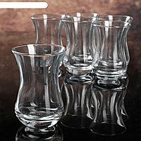 Набор стаканов «Чай и кофе», 140 мл, 6 шт, фото 1