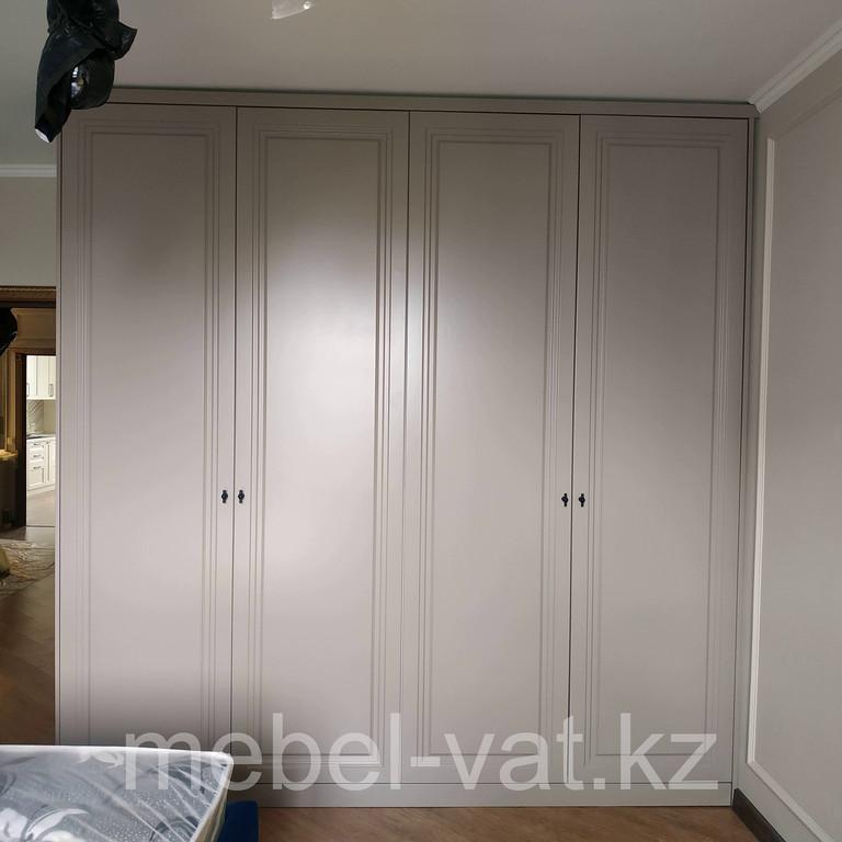 Шкафы до потолка